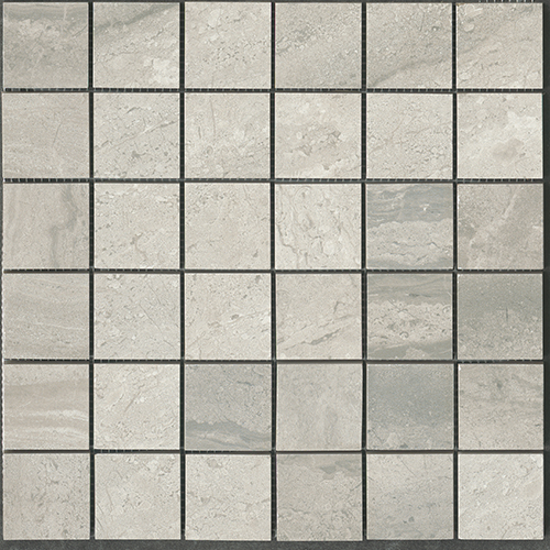 LIGHT GREY MOSAIC